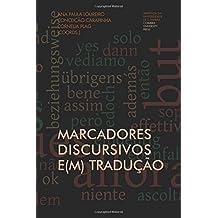 Marcadores Discursivos (E)m Tradução (Investigação)