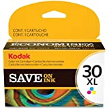 Kodak 1341080 30C/XL Ink Cartridge - Color