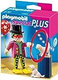 Playmobil 4760 - Clown mit Hundedressur
