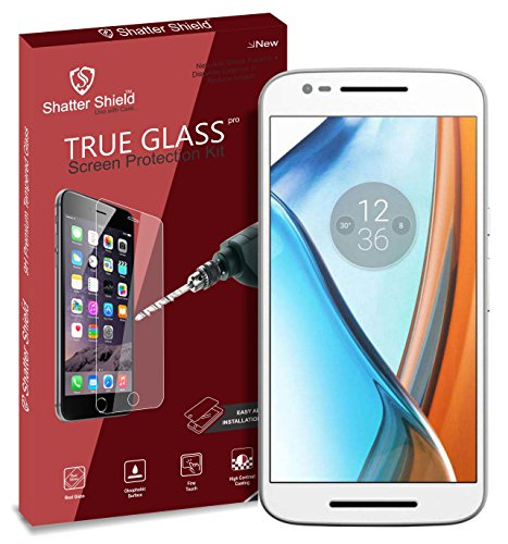 Shatter-Shield-Premium-Tempered-Glass-For-Motorola-Moto-E-3rd-Gen-Motorola-Moto-E3-Motorola-Moto-E-Power-3rd-Gen-Motorola-Moto-E3-Power-with-Easy-to-install-Cleaning-kit-Included