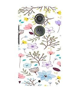 ifasho Designer Phone Back Case Cover Motorola Moto X2 :: Motorola Moto X (2nd Gen) ( Cross Art )