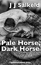 Pale Horse, Dark Horse (The Lakeland Murders Book 5)
