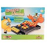 #5: Zephyr Oranges and Lemons