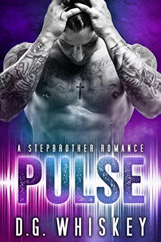 Pulse: A Stepbrother Romance (English Edition)