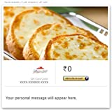 Pizza Hut - Digital Voucher