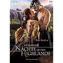 Stürmische Nächte in den Highlands (Historical 312)