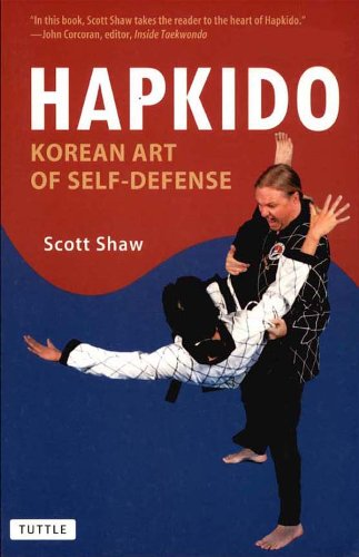 Hapkido: Korean Art of Self-Defense (Tuttle Martial Arts) (English Edition)