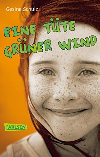 Eine Tüte grüner Wind (Sommer-Aktion) (Wolle Urlaub)