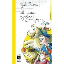 Le jardin zozoologique (Jeunesse t. 12)