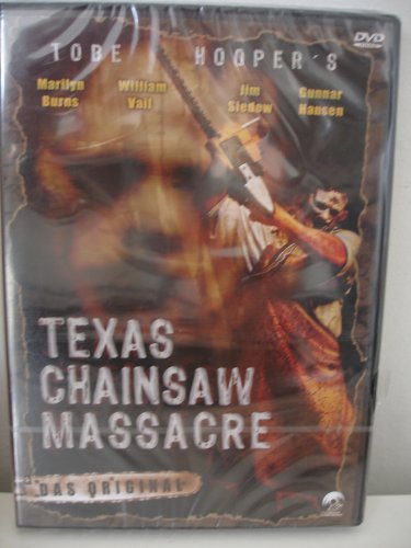 Laser Paradise Texas Chainsaw Massacre - Das Original