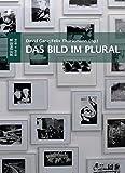 Das Bild im Plural: Mehrteilige Bildformen zwischen Mittelalter und Gegenwart (Bild+Bild)