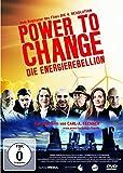Power To Change - Die EnergieRebellion [Blu-ray]