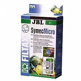 JBL Filtro Ovatta per acquari Filtro Contro Tutti torbidità dell'Acqua, symec