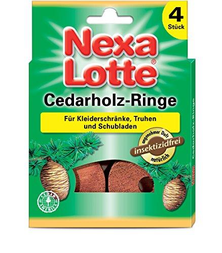 Nexa insektizidfrei (6er