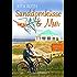 Sanddornküsse und Meer