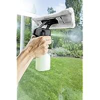 L'auto-amorçage rechargeable nettoyant à vitre, l'eau et essuyez la vitre/imprimante