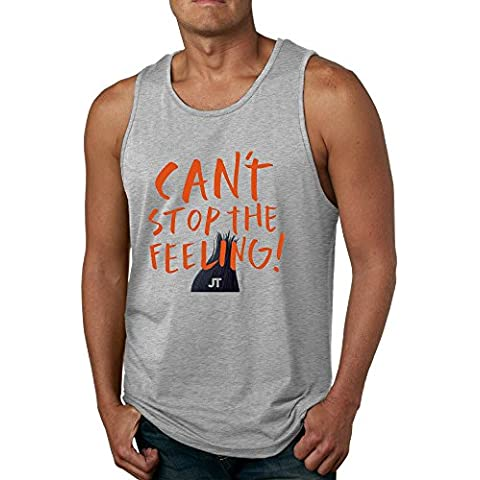 Nana Top Tank - Camiseta de manga larga - para hombre