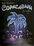 Copacabana: Vocal selections : songs from the show arranged for voice, piano & guitar
