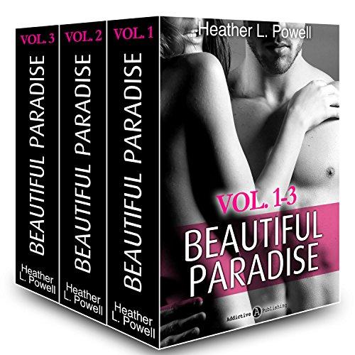 Beautiful Paradise – Volúmenes 1-3 (Spanish Edition)