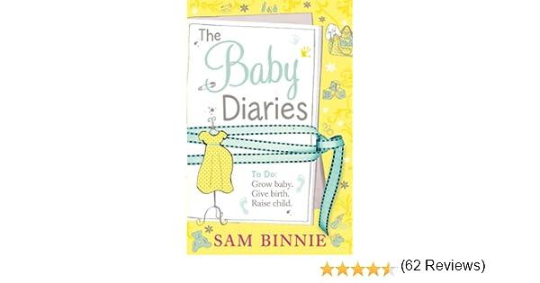 The baby diaries ebook sam binnie amazon kindle store fandeluxe Document