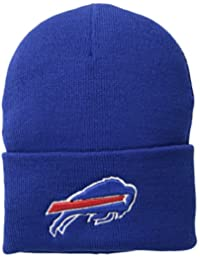 cae4f65a3c6 Reebok Team Color Cuff Beanie Hat - NFL Cuffed Football Winter Knit Toque  Cap