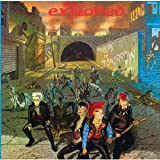 Exploited: Troops of Tomorrow (Audio CD)
