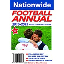 Nationwide Football Annual 2018-2019 ,