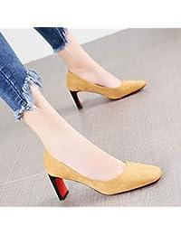 es Y Mujer Zapatos Zapatos Amazon Camello Para pdwpRa