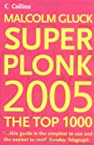 Superplonk 2005: The Top 1,000
