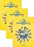 ABC der Tiere 2 - Spracharbeitsheft · Neubearbeitung (ABC der Tiere - Neubearbeitung)