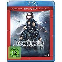 Rogue One: A Star Wars Story 2D & 3D