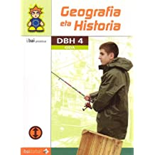 Geografia eta Historia GIDA -DBH 4- (i.bai)