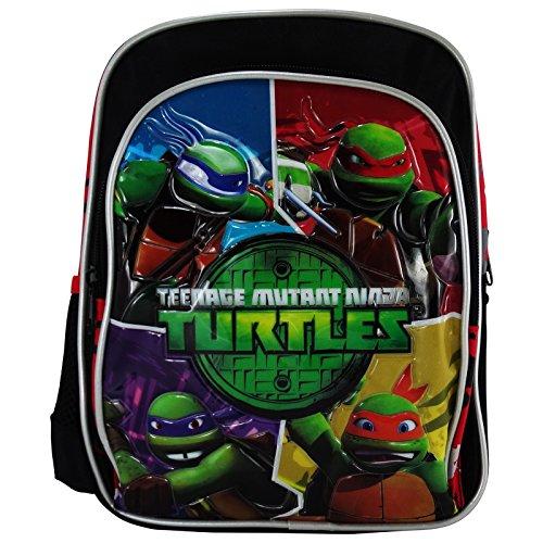 tortugas-ninjas-mochila-saco-bolso-escolar-asilo-lonchera-para-el-nino-por-nina-chica