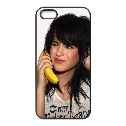 LP-LG Phone Case Of Katy Perry For iPhone 5,5S [Pattern-6] Pattern-3