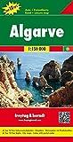 Algarve 1:150.000