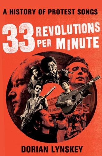 33 Revolutions Per Minute (English Edition)