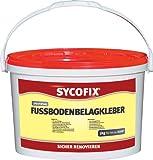 SYCOFIX Universal-Fußbodenbelagkleber (4 kg), Grundpreis 5,74 Euro/kg