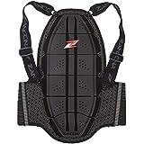 Zandona Shield Evo X6 Protection Dorsale 1206 Moto S noir