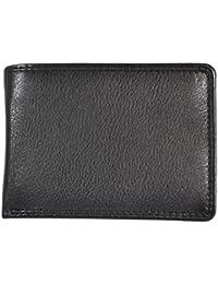 1502a36e7a062 kleine echt Leder Geldbörse Portemonnaie RFID NFC Schutz Blocker Jockey Club  Nappaleder