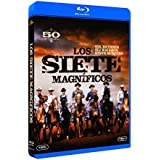 Los Siete Magníficos (Blu-Ray) (Import) (2010) Horst Buchholz; James Coburn;