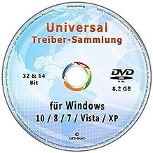 Universal Treiber-Sammlung