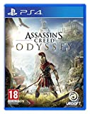 #10: Assassins Creed: Odyssey (PS4)