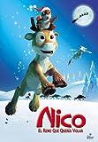 Nico el reno que quería volar [DVD]