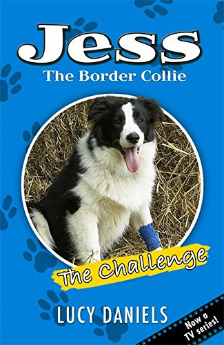Jess The Border Collie: The Challenge: TV