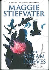 The Dream Thieves   by Maggie Stiefvater par Maggie Stiefvater