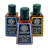 #5: TreeWear Alcohol-Free Hand Sanitizer - Assorted set of 3 (30 ml)