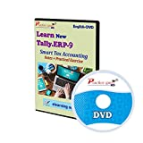 Tally ERP 9 Smart Tax Accounting Notes +...