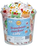 Frigeo TZ-Lolly 3-fach 100 Stück, 1-er Pack (1 x 750 g)