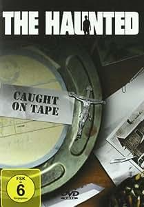 Caught On Tape [DVD] [2012]