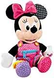 Baby Clementoni - Peluche Minnie, primeros aprendizajes (55206.1)